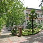 Beşiktaş Kampüsü