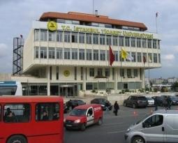 İstanbul Ticaret Üniversitesi Eminönü Kampüsü'ne Yakın Kız Yurdu
