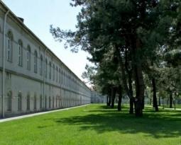Yıldız Teknik Üniversitesi Davut Paşa Kampüsü'ne Yakın Kız Yurtları