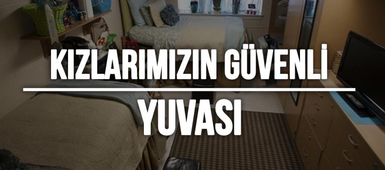 Özel Kız Öğrenci Yurtları İstanbul